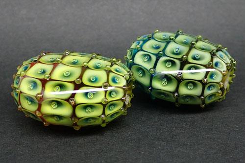 珊瑚のたま