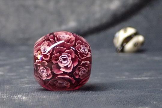 薔薇のたま